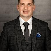 Ведущий Михаил  Давидовский , Могилев - фото 1