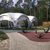 Усадьба агроусадьба «Качье», Беларусь - фото 1