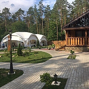 Усадьба агроусадьба «Качье», Беларусь - фото 3