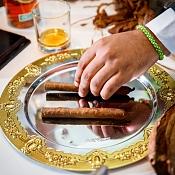 Сигарное шоу Дон Падрон, Беларусь - фото 3