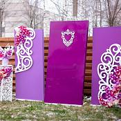 Свадебный оформитель Мария Подолякина, Беларусь - фото 1