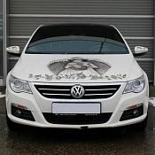 Аренда Volkswagen Passat CC, Гомель - фото 3