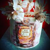 Ирма Мартиросова - свадебные торты, Брест - фото 2