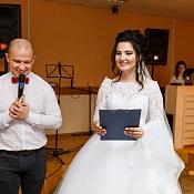 Ведущий Артём Мосейчук, Минск - фото 3