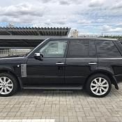 Аренда Land Rover Range Rover, Минск - фото 1