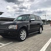 Аренда Land Rover Range Rover, Минск - фото 2