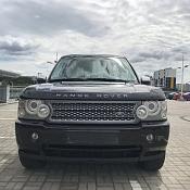 Аренда Land Rover Range Rover, Минск - фото 3
