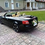 Аренда Audi Cabrio, Гродно - фото 1