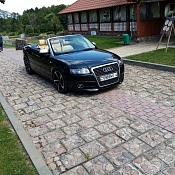 Аренда Audi Cabrio, Гродно - фото 2