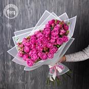 Свадебные букеты Свежие букеты Flory, Минск - фото 3