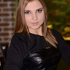 Александра Ежелева