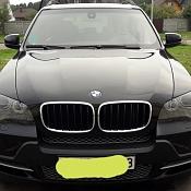 Аренда BMW X5 E70, Гомель - фото 1