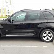 Аренда BMW X5 E70, Гомель - фото 2