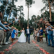 Свадебный организатор Анна  Шашуткина , Беларусь - фото 2