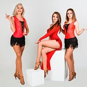 Шоу-балет «Мальдини», Беларусь - фото 2