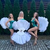 Шоу-балет «Мальдини», Беларусь - фото 3