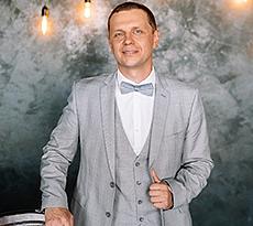 Юрий Ежов