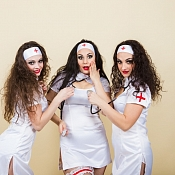 Шоу-балет DIVA Ульяна, Беларусь - фото 3