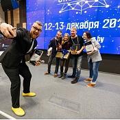 Ведущий Максим Лызо, Минск - фото 3
