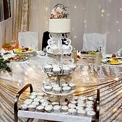 Юлия Бероева - свадебные торты, Гродно - фото 2