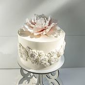 Юлия Бероева - свадебные торты, Гродно - фото 3