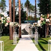 Усадьба ForRest загородная свадебная площадка, Гомель - фото 3