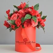 Свадебные букеты Цветы ручной работы Реалистичные, Минск - фото 1