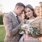 Свадебные букеты Юлия Гордейко, Минск - фото 2