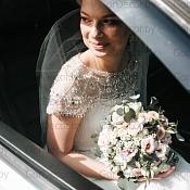 Свадебные букеты Юлия Гордейко, Минск - фото 3