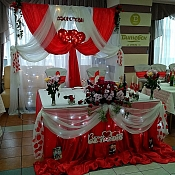 Свадебный оформитель Студия Воздушный Альянс, Беларусь - фото 2