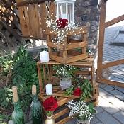 Свадебный оформитель Екатерина Забела, Могилев - фото 3
