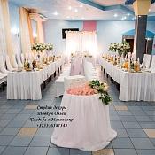 Свадебный оформитель Ольга Товкач ( Свадьба в Малиновке ), Гродно - фото 3