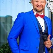 Ведущий Александр Машара, Витебск - фото 3