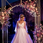#IKRAdecor Свадебное оформление. Декор. Флористика.