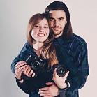 Евгений и Алиса Гуринович