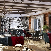 Ресторан Кедровый Бор #, Могилев - фото 2