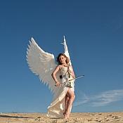 Ангел и скрипка  Виктория Бусько , Брест - фото 2