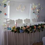 Свадебный оформитель Verona Decor, Брест - фото 3