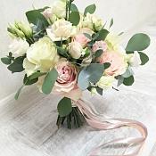 Свадебные букеты ЯНА Атрашкевич, Беларусь - фото 2