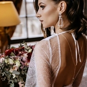 Свадебный стилист Анастасия Матяш, Беларусь - фото 3
