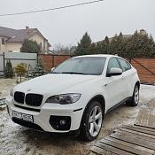 Аренда Александр BMW X6, Брест - фото 1