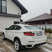 Аренда Александр BMW X6, Брест - фото 2