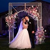 Свадебный оформитель #IKRAdecor Свадебное оформление. Декор. Флористика., Минск - фото 3