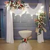 Свадебный оформитель Lenui Студия декора, Минск - фото 1