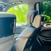 Аренда Mercedes GL  Возможно предоставления Mercedes ML, Гомель - фото 2