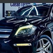 Аренда Mercedes GL  Возможно предоставления Mercedes ML, Гомель - фото 3