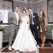 Свадебный организатор Александра Погоская, Беларусь - фото 1