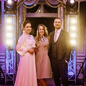 Свадебный организатор Александра Погоская, Беларусь - фото 2