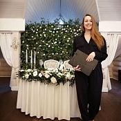 Свадебный организатор Александра Погоская, Беларусь - фото 3