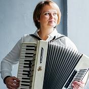 Ведущий Ольга Сятковская, Витебск - фото 2